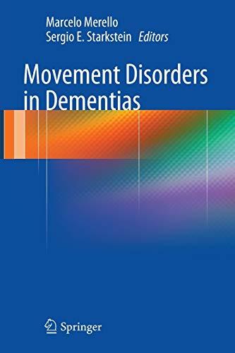 9781447170228: Movement Disorders in Dementias
