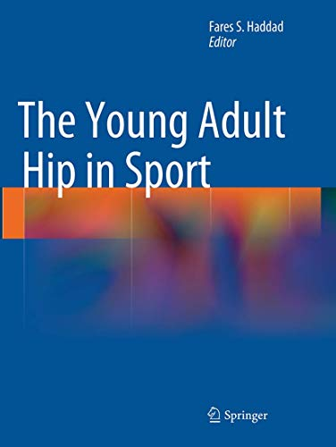 9781447171508: The Young Adult Hip in Sport