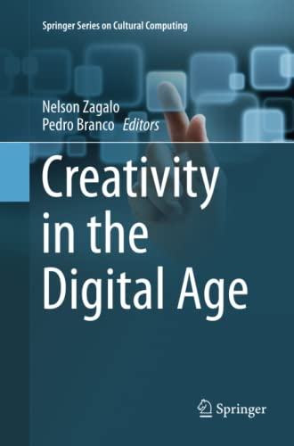 9781447172475: Creativity in the Digital Age (Springer Series on Cultural Computing)