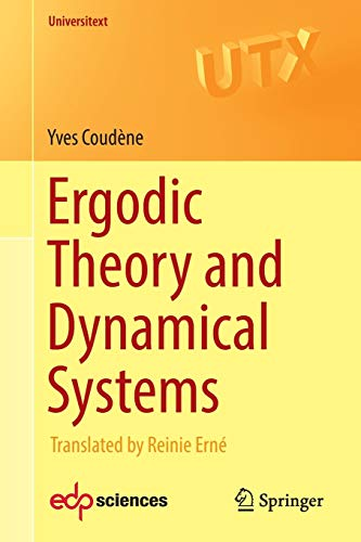 9781447172857: Ergodic Theory and Dynamical Systems (Universitext)