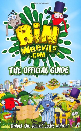 Bin Weevils: The Official Guide: Morgan, Gaby