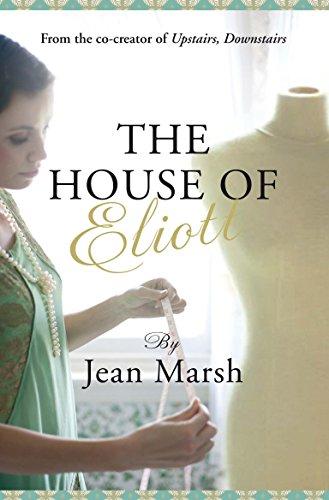 9781447200086: House of Eliott