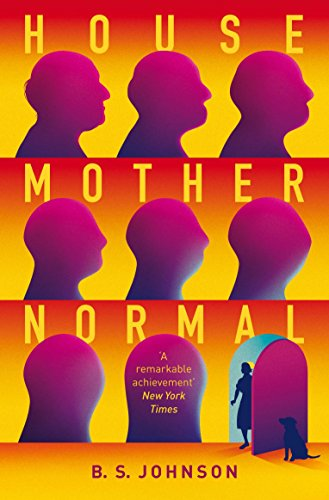 9781447200383: House Mother Normal