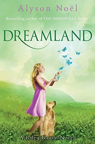 9781447200468: Dreamland. by Alyson Nol