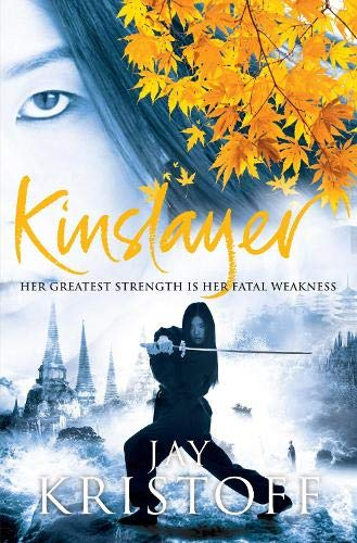 9781447200505: Kinslayer (Lotus War Trilogy)