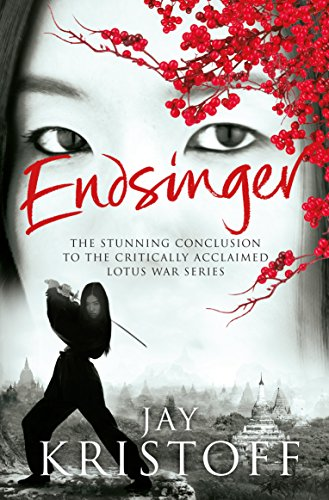 9781447200512: Endsinger (Lotus War Trilogy)