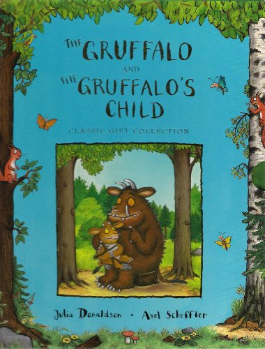 9781447200611: Gruffalo and the Gruffalo's Child