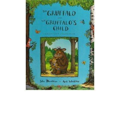 9781447200611: Gruffalo and the Gruffalo's Child