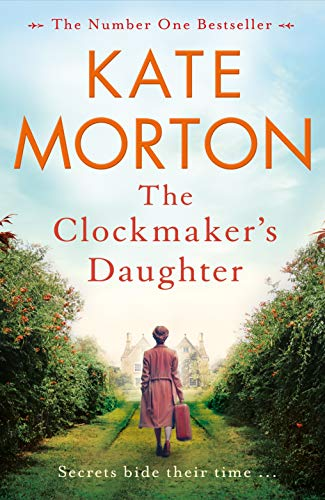 9781447200871: The Clockmaker's Daughter