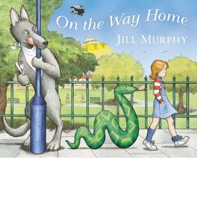 9781447201380: [ ON THE WAY HOME BY MURPHY, JILL](AUTHOR)PAPERBACK