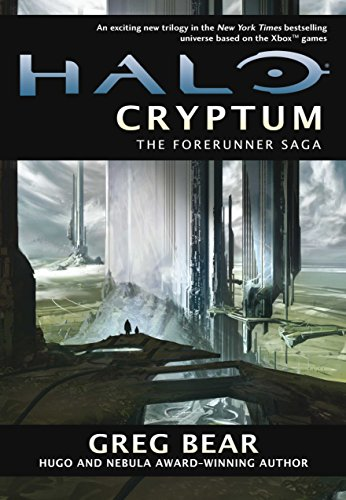 9781447201441: Halo Cryptum: Book One of the Forerunner Trilogy