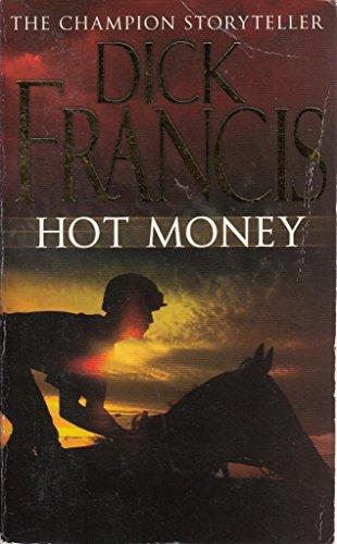 9781447201519: Hot Money