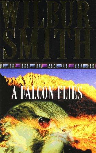 9781447201588: A Falcon Flies