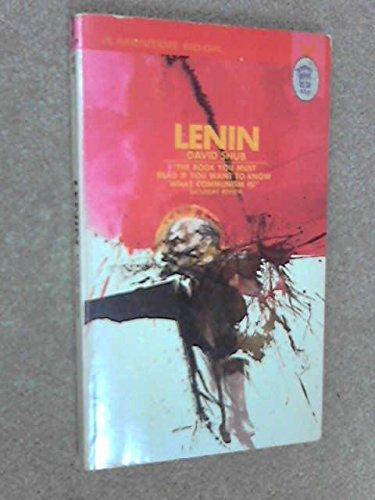 Lenin. A Biography: shub, david
