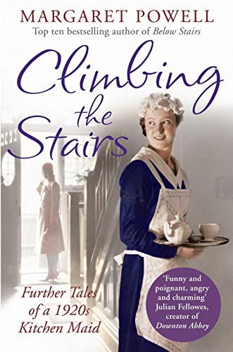 9781447201960: Climbing the Stairs: From Kitchen Maid to Cook