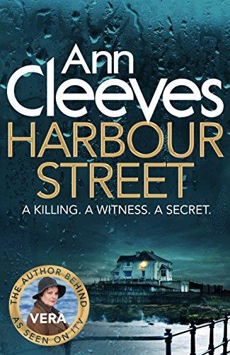 9781447202097: Harbour Street (Vera Stanhope)