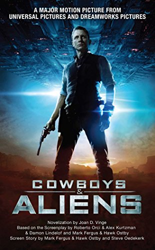 9781447202110: Cowboys and Aliens
