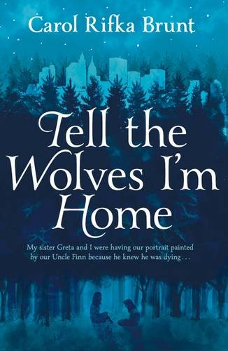 9781447202134: Tell The Wolves Im Home