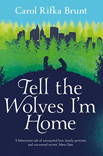 9781447202141: Tell the Wolves I'm Home
