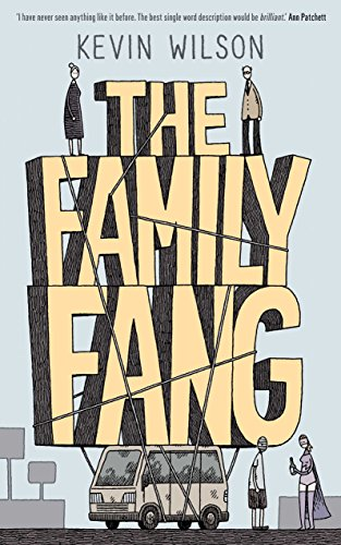 9781447202387: The Family Fang