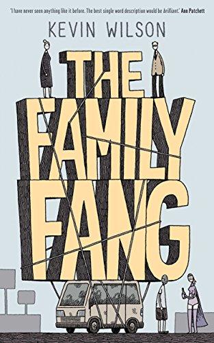 9781447202387: Family Fang