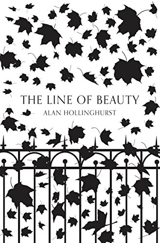 The Line of Beauty (Picador 40th Anniversary Edition) (Paperback)