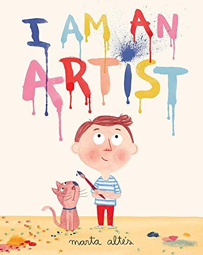 9781447202608: I Am An Artist