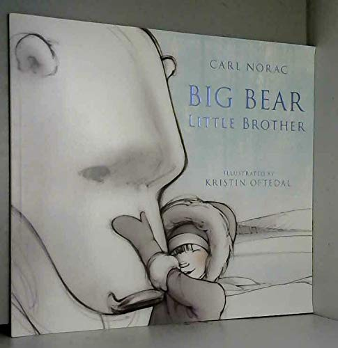 Big Bear Little Brother Pb Spl