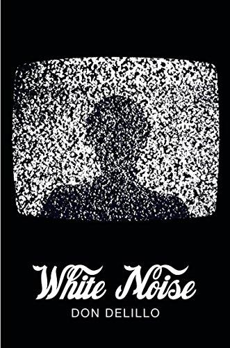 9781447202806: White Noise (Picador 40th Anniversary Edition) (Picador 40th Anniversary Editn)