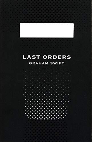 9781447202820: Last Orders