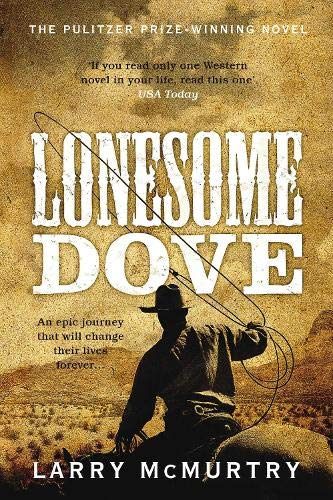 9781447203056: Lonesome Dove