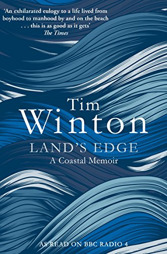 9781447203094: Land's Edge: A Coastal Memoir