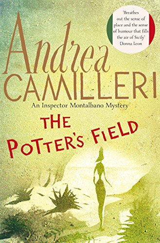 9781447203308: The Potter's Field (Inspector Montalbano mysteries)