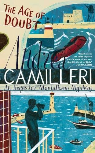 9781447203315: The Age of Doubt (Inspector Montalbano Mysteries)