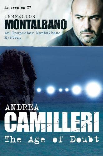 9781447203322: The Age of Doubt (Inspector Montalbano Mysteries)