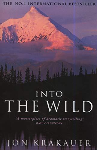 Into the Wild 9781447203698 VILLARD BOOKS In To The Wild