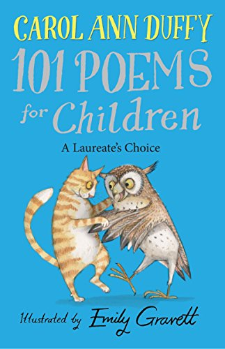 9781447205166: 101 Poems for Children: A Laureate's Choice