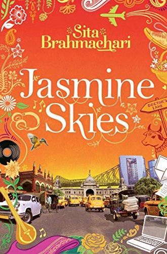 9781447205180: Jasmine Skies