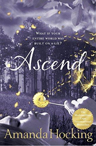 9781447205715: Ascend
