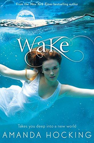 9781447205722: Wake: 1 (Watersong)
