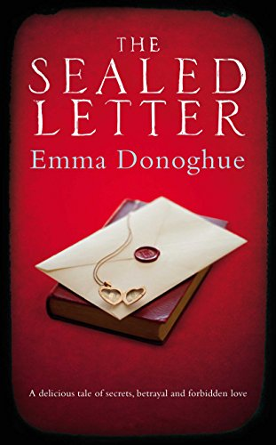 9781447205975: The Sealed Letter