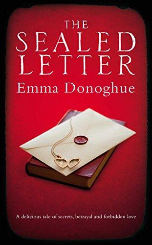 9781447205975: Sealed Letter