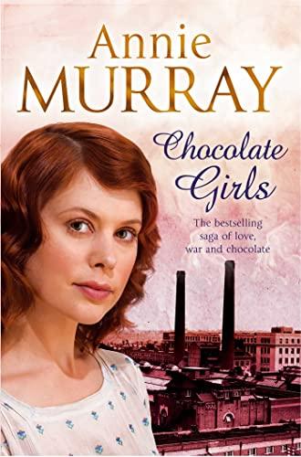 9781447206460: Chocolate Girls