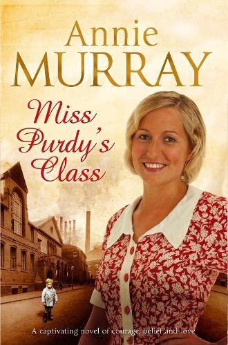 Miss Purdy's Class: Murray, Annie