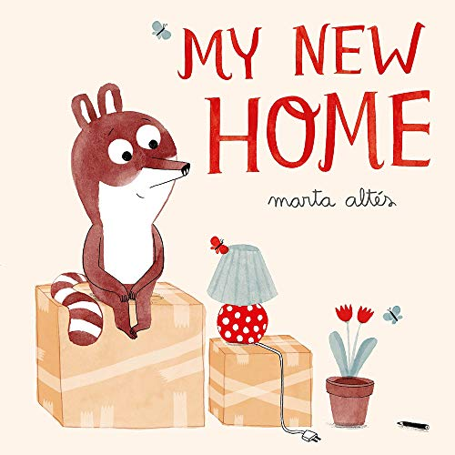 9781447206514: My New Home