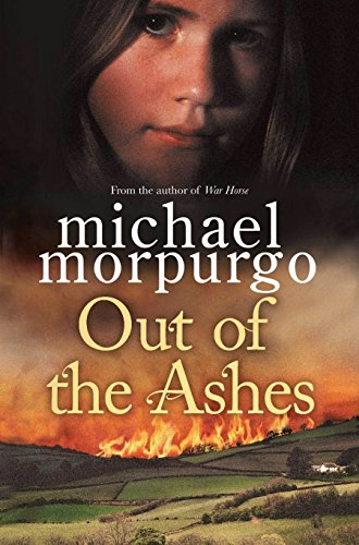 9781447207337: Out of the Ashes