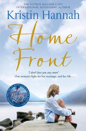 9781447207610: Home Front