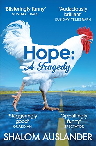 9781447207665: Hope: A Tragedy