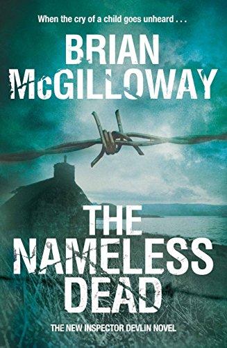 9781447207825: The Nameless Dead (Inspector Devlin 5)