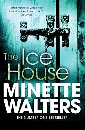9781447207863: The Ice House